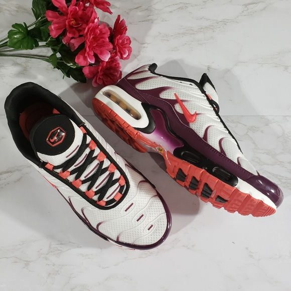 de9e7e4db0 Nike Shoes | Womens Air Max Plus Premium Athletic | Poshmark